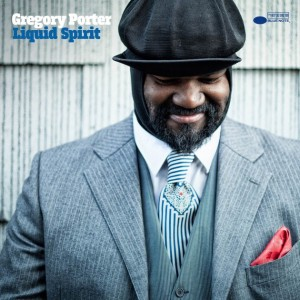 Gregory Porter cover