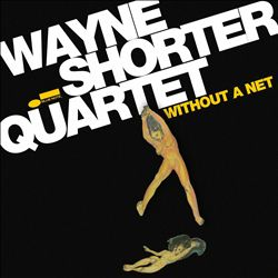 Without a Net album cover