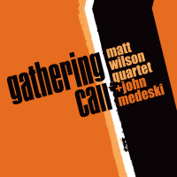 Gathering Call cover