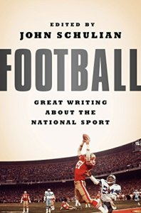 Football anthology cover