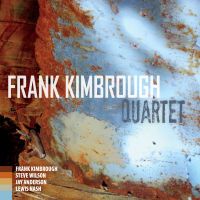 Frank Kimbrough Quartet