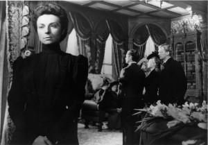 Agnes Morehead Ambersons