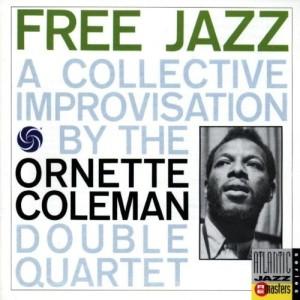 Ornette Free Jazz