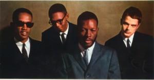 Ornette Quartette