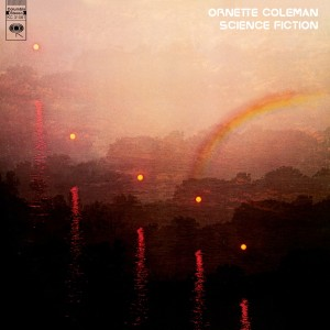 Ornette Science Fiction