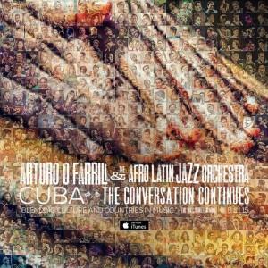 Cuba Conversation cover