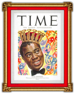 Pops Time Cover