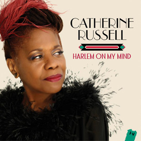 Catherine-Russell-Harlem-on-My-Mind