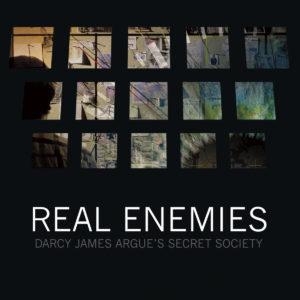 Real Enemies cover