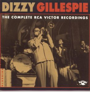 Dizzy RCA Sessions