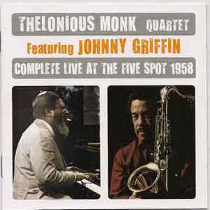 Griffin Monk Live