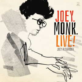 Joey Monk Live