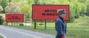 Three Billboards