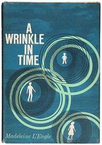 WrinkleInTime book